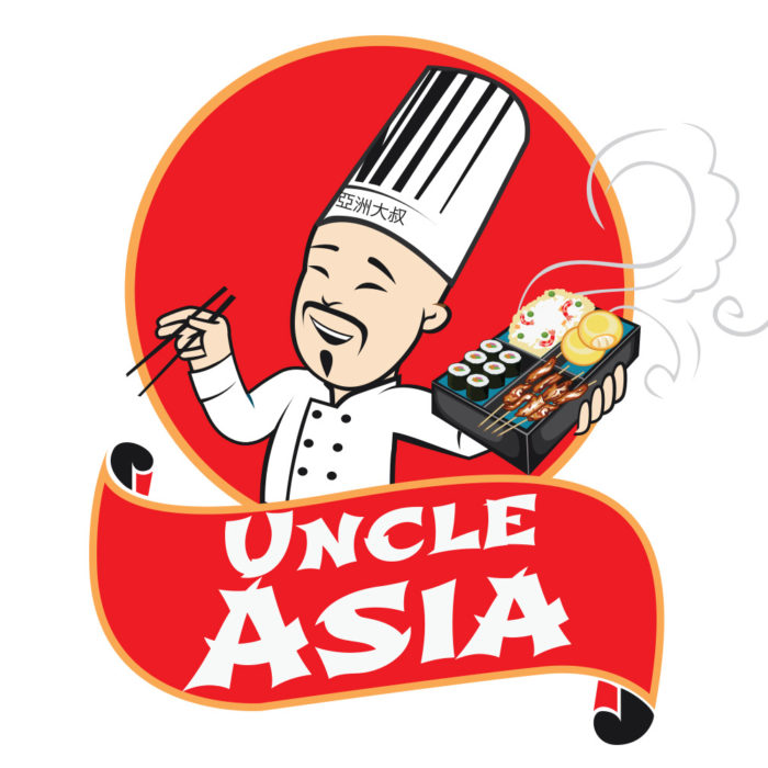 Uncle Asia